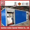 stazione di servizio del serbatoio di combustibile del contenitore di 20FT