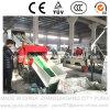 Plastic Pelletiseermachine van de Film van het afval de Landbouw met Pers