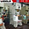 CER anerkannte C Rahmen-mechanische Presse-Maschine