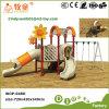 振動は子供の屋外の運動場のために滑る