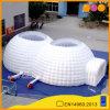 Rundes aufblasbares Luft-Zelt für Partei (AQ52138)