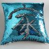 Cuscino rovesciabile personalizzato del Sequin della sirena di Instock
