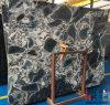 Слябы китайской славной первоначально галактики голубые мраморный для стены Clading/настила