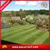 Het kunstmatige Gras van het Gras voor het Prachtige en Rendabele Gazon van het Huis