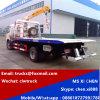 Parti di motore di DFAC 3-5 tonnellate di XCMG della gru di rimorchio di Wrecker del camion