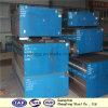 Acero plástico arriba Polished del molde de la placa de acero 1.2083/420/4Cr13