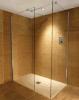 Parede do chuveiro de Wetroom do vidro Tempered do banheiro 8mm (BNWRT10)