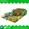 Qualitäts-Innenkind-Spielplatz-Geräten-Entwürfe mit Plättchen
