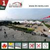 Grande tente Hall d'exposition pour des événements avec l'envergure claire