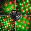 Illuminazione del laser (T210)