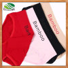 Alta calidad Pants Bamboo Fibre Briefs para Ladies