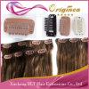 Индийский зажим волос в выдвижении волос