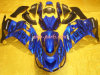 Зализ мотоцикла (ZX 14R 06-07)