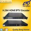 H., 264 IPTV DVB-C/S/T Kodierer (HT101-18)