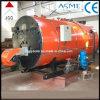 JGQ-4t / h Horizontal Petróleo (Gas) caldera de vapor despedido