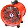 Ventilateur axial de ventilation pertinente