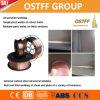 ISO 9001 y alambre de soldadura certificado Ce de China MIG Er70s-6