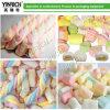 Terminer la ligne refoulée de guimauve (sucrerie de coton) (EM50)