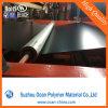 Feuille noire imprimable de PVC de l'espace libre 4X8 d'épaisseur de 1.5mm pour l'impression offset