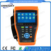 Testeur de caméra IP sécurisé fonctionnel Hdcvi / Tvi / Ahd / Sdi CCTV (série IPCT4300)