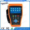 Testador de Câmera IP de Segurança CCTV Hdcvi / Tvi / Ahd / Sdi Funcional (série IPCT4300)