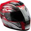 Шлем полной стороны (DP8014_Red)