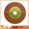 중국 최고 얇은 둥근 강화된 카보런덤 회전 숫돌