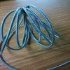 Fabricante flexible transparente vestido del conducto del PVC