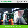 Écran polychrome d'intérieur de Chipshow P6 grand DEL