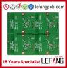 Circuit imprimé automobile de carte de l'ENIG de qualité