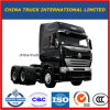 Camion d'entraîneur de Sinotruk HOWO A7 6X4 avec 371HP