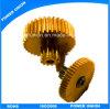Messing-Hardware-Ersatzmaschinell bearbeitenteil-Übertragungs-Fahrwerk