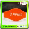 Wristband do Projeto RFID do Cliente da Fonte do Manufactory