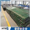 La caldera de vapor encendida carbón de China parte los tubos del esmalte con la ISO