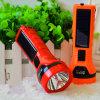 Linterna recargable barata del alto brillo LED