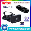 Gamepad + Google Cardboard Vr Virtual Reality 3D Glasses per Phone