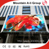 P10 Outdoor LED Video Wall per Advertizing/LED Billboard