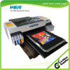 Wer-D4880t Ce ISO keurde Dx5 A2 Printer de Van uitstekende kwaliteit van DTG goed