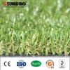 정원 자연적인 녹색 인공적인 잔디