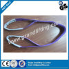 1t100% Polyester Lifting Webbing Sling Strap