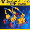 Particella elementare di Ew Style, particelle elementari Toys di Kids Plastic da vendere
