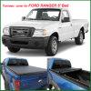Ford Ranger 5를 위한 주문 자동차 뒷좌석 부분 덮개 '