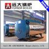 Eficacia alta que hace calidad a surtidor industrial diesel de la caldera