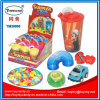 Verão Toys Water Cup com Surprise Toy e Candy