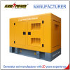 Groupe électrogène diesel du type 1000kw de l'Europe avec l'écran silencieux