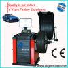 Equilibrador de roda de equilíbrio do carro da máquina do pneu quente da venda