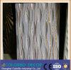 Clase un panel de pared clasificado de la decoración 3D del fuego