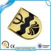 クリップ安全Enamble軍Pinはとのメダルバッジをカスタム設計する