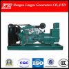 Daewoo generador diesel silencioso Grupo Electrógeno motor de arranque eléctrico 130 kW