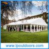 Im Freien großes Aluminiumweiß PVC-Hochzeits-Festzelt-Ereignis-Zelt